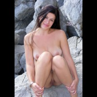 Long Brunette Hair Showing Twat - Brunette Hair, Erect Nipples, Long Hair, Shaved Pussy, Naked Girl, Nude Amateur , Nude At The Store, Beaver Shot, Naked On Rocks, Outdoors, Ass On The Rocks, Sexy Lips, Peach Of A Pussy, Shaved Pussy On Beach, Girl On The Rocks, Smily Vertical Pussy, Sitting On The Rocks, Full Lips