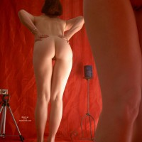 Ass In The Mirror - Bend Over, Exposed In Public, Mirror Shot, Shaved Pussy , Ass In The Mirror, Bent Over In Mirror, Pussy Front And Rear, Shaved Pussy, Self Exposed, Back Shot, Bent Over