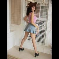 Daisy Cowgirl
