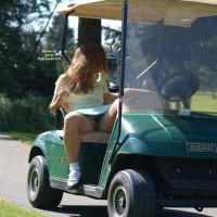 Bikate Goes Golfing In Rc