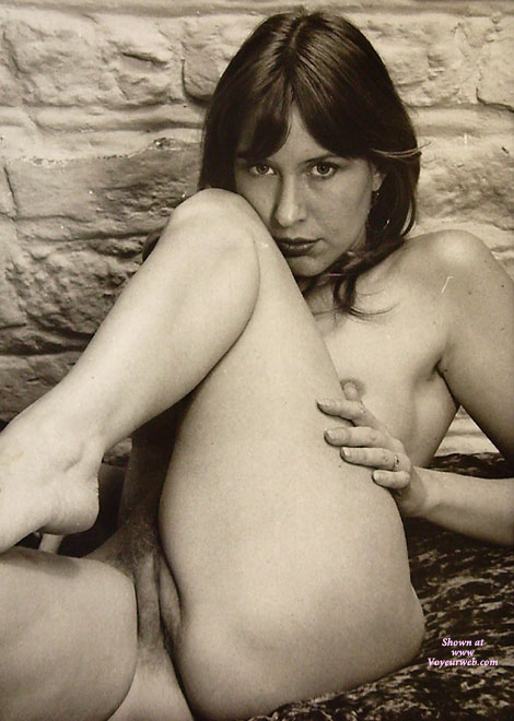 Nude Girl Against A Stone Wall - Hairy Bush, Shaved Pussy, Naked Girl, Nude Amateur , One Leg Lifted To Show Pussy, Girl Laying Back With Leg Lifted, Bended Knee, Black And White Semi Shaved Pussy, Hairy Pussy, Sitting Naked With Left Leg Up, Laying Girl Showing Pussy, Pensive Look