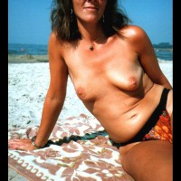 Wife in Swimwear:From The Past