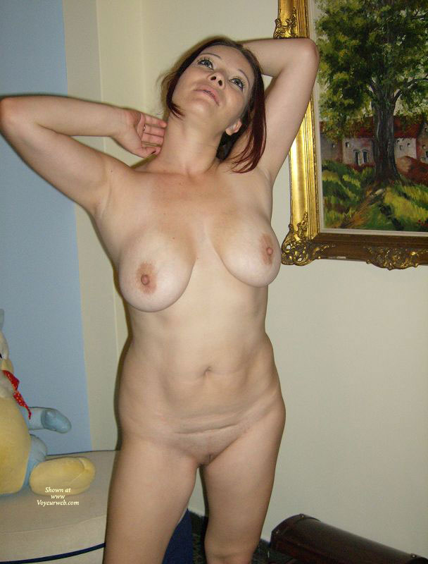 wife sexy nude greek