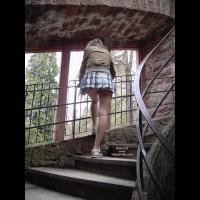 Allapee At Heidelberg Castle Series1