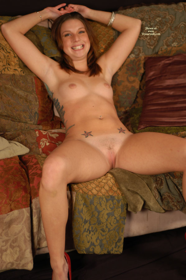 Nude Girl Sitting Legs Spread On Couch - Shaved Pussy, Small Breasts, Small Tits, Spread Legs, Bald Pussy, Girlfriend Pussy, Hot Girl, Naked Girl, Nude Amateur, Nude Wife , Girl Spreading Legs, Red Heels, Perky Titties, Some Tattoos, Cute Pink Cunt, Very Spread Legs, Great Smile, Pink Pussy, Girl Full Frontal Nude