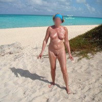 Nude Amateur: Vacation