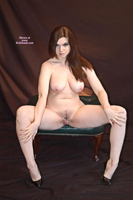 Pic #1Nicki Nude_1