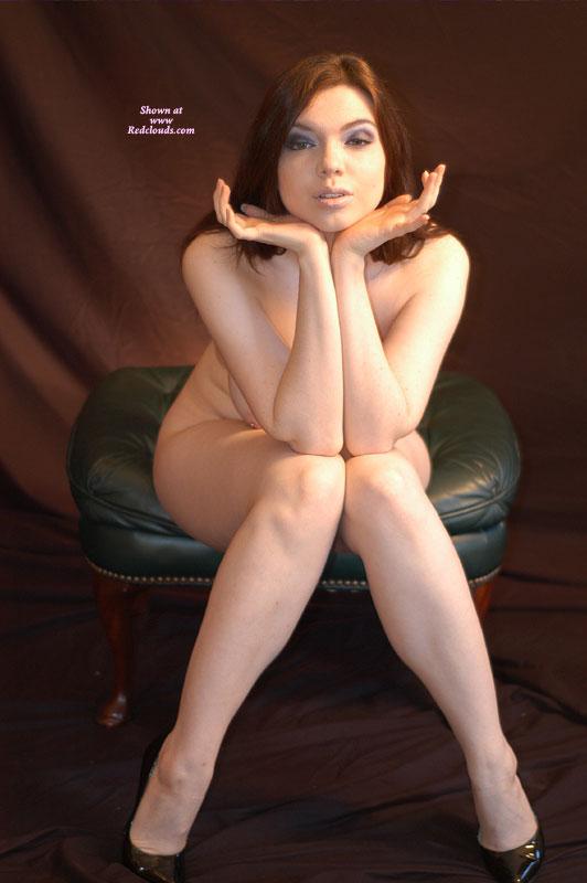 Pic #1Nicki Nude_2