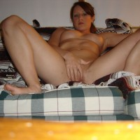 Girl Sitting On Couch Legs Spread Hand Over Pussy - Big Tits, Navel Piercing, Red Hair, Spread Legs , Girl Massaging Pussy, Navel Piercing, Girl Playing With Pink Pussy, Great Tits, Girl Fingering Herself, Legs Spread Wide, Mature Wife, Big Boobs, Playing With Self, Spread Legs