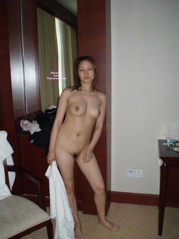 Nude Ex-Girlfriend Chinese Girlfriend - March, 2010 -5483