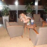Amateur in Lingerie:Heavy Night