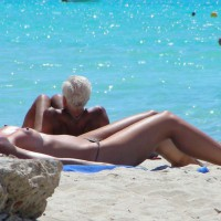 Beach Voyeur - Long Legs, Topless Beach, Topless, Beach Tits, Beach Voyeur, Naked Girl, Nude Amateur, Sexy Figure, Sexy Legs , Tanning The Titties, Voyeur, Tanned Skin, Nice Tan Titties, Topless Sunbathing Girl, Sunbathing Beauty, Topless Sunbather, Laying Nude On Beach, Sandy Beach