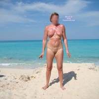 Nude Amateur:Vacation