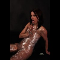Nude Friend Wrapped