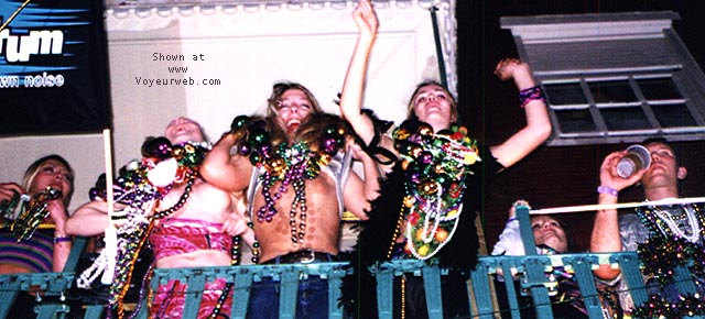 Pic #1 *MG More of Brisco's Mardi Gras