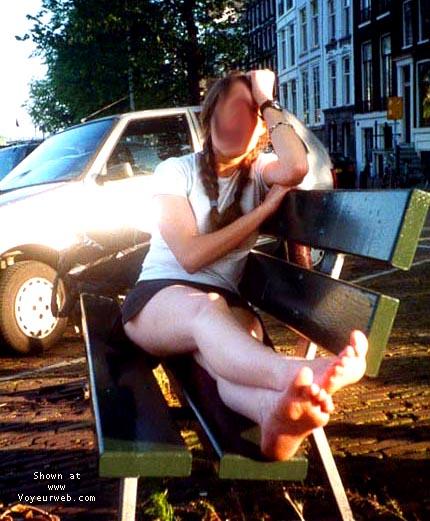 Pic #1 Jane In Kates Town
