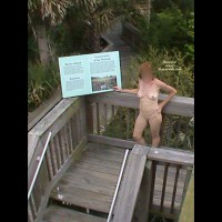 Nude Wife: Vacation Excursion