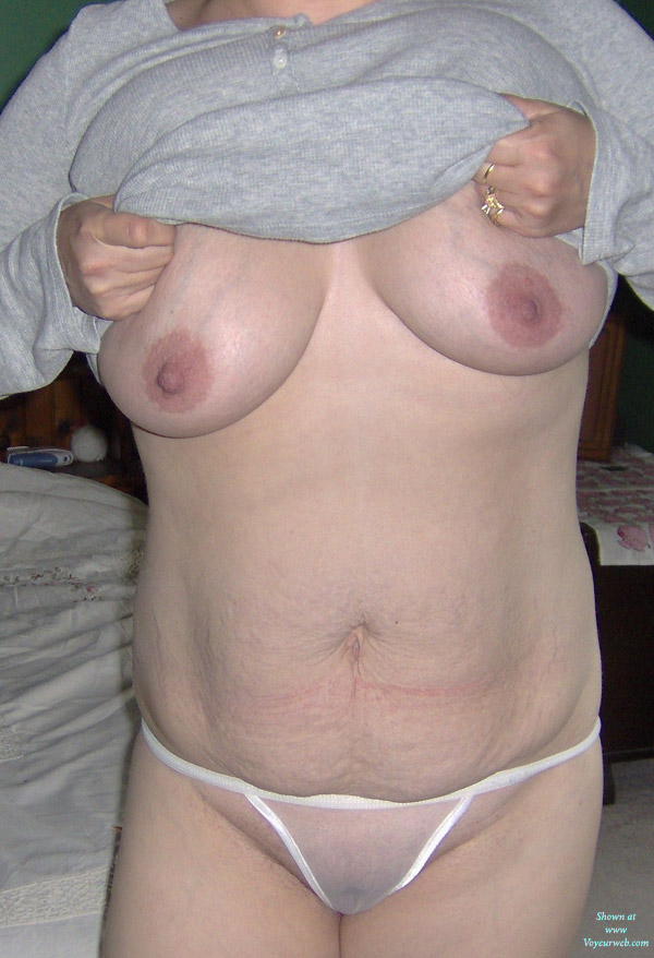 Pic #1 Nude Wife: First Time Wife
