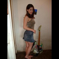 More Of Me And My Guitar!