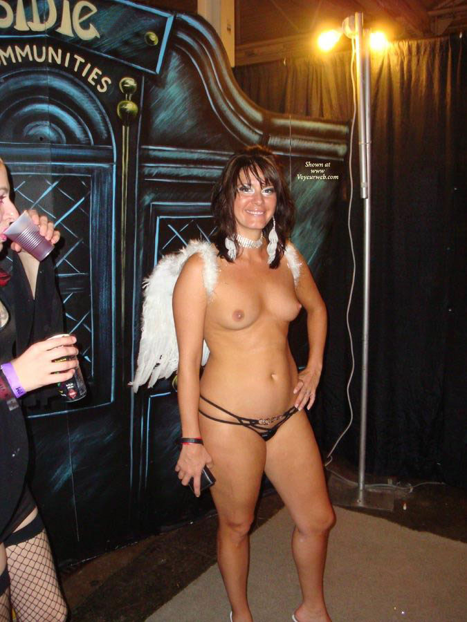 Sf erotic exotic ball nude people doubtful