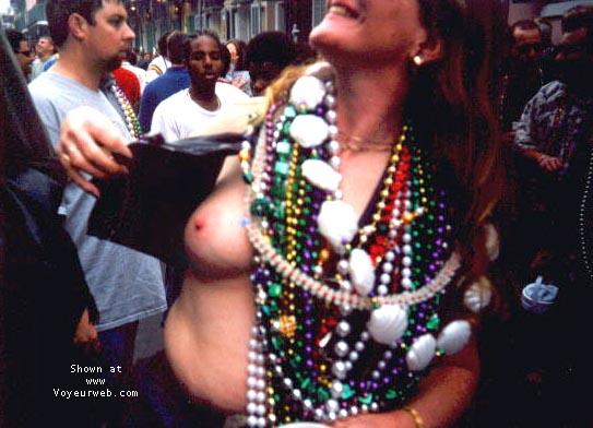 Pic #1 *MG Mardi Gras Madness 2