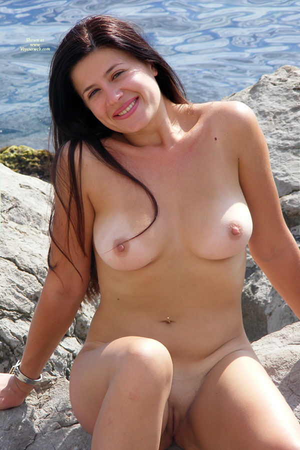 Nude Girlfriend - Brunette Hair, Hard Nipple, Long Hair, Shaved Pussy, Spread Legs, Hairless Pussy, Naked Girl, Nude Amateur , Goregous Smile, Beach Brunette, Shaved, Medium Breasts, Most Inviting Pussy, Beautiful Body, Nice Tits And Pussy, Begs To Be Kissed, Beach Snapper