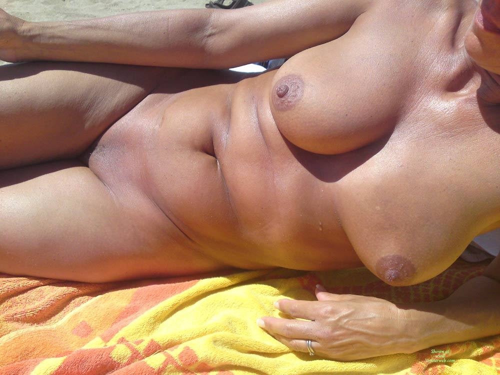 Nude Wife Nude Wifey At Funbags-9565