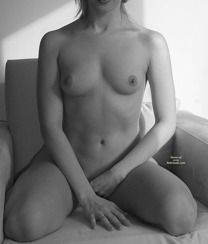 Black And White - Black And White, Small Tits , Black And White, Small Tits, Bw, Artistic