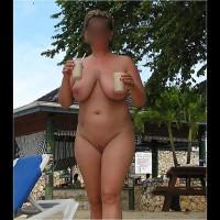Nude Wife:Jamaica 5