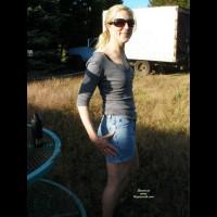 Nude Amateur:Sunshine