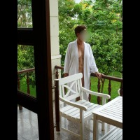 Nude Wife:On Holiday