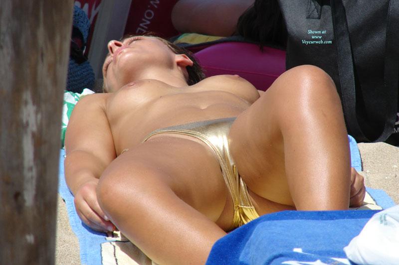 caribbean women voyeur nude