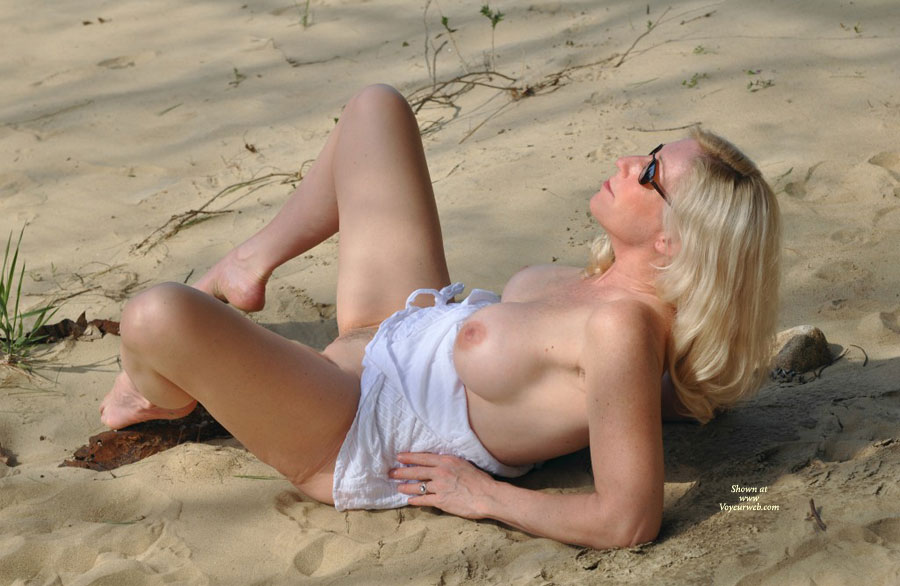 Pic #1Nude Wife: The Great Outdoors Part II