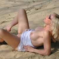 Nude Wife:The Great Outdoors Part II