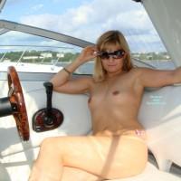 Massive tits nude beach hd