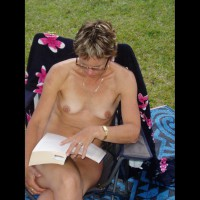 Nude Wife: Loving The Book