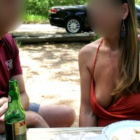 Nude Wife: Memorial Day Picnic