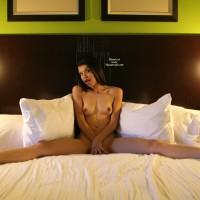 Sexy Girlfriend - Brunette Hair, Long Legs, Spread Legs, Hot Girl, Naked Girl, Nude Amateur, Sexy Girlfriend, Sexy Legs , Sexy Brunette, Nude Friend, Legs Spread In Bed, Devil Girl, Talk About Long Legs, Full Nude, Naked Girl In Bed, Very Long Legs