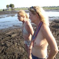 Street Voyeur:Mud Fest