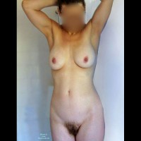 Nude Wife: Sandy Again
