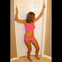 Nude Wife:Having Fun