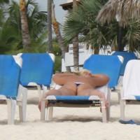 Beach Voyeur:Punta Cana - 7