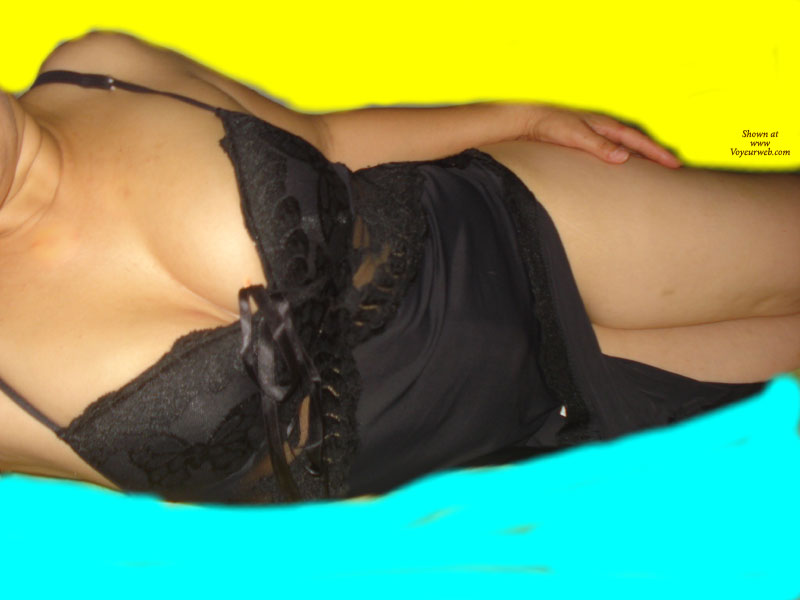 Pic #1Wife in Lingerie:My Wife 42 Y/O
