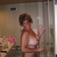 Pantieless Wife: *UM Cookie, Vegas And The Pink Taco!