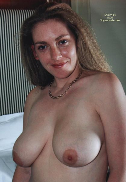 Pic #1Busty Student Girl