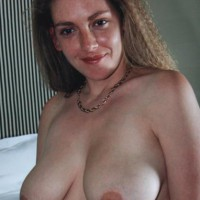 Busty Student Girl