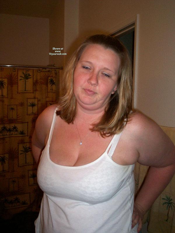 Topless Amateur Bbw Bikini Voyeur - June, 2010 - Voyeur Web-8959
