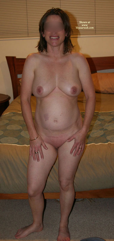Rather Wife getting ready nude apologise
