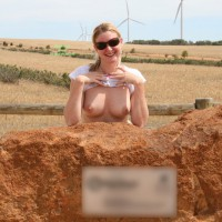 Topless Wife: *SP Grt Aussie Outdoors