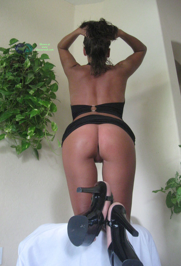 Butt On Display - Brunette Hair, Heels, Naked Girl, Nude Amateur, Nude Wife , Delicious Ass, Fantasy Ass, Butting Brunette, Heels, Beautiful, Nude Wife On Heels, Ass, Mini Skirt Pulled Up, Showing Off Her Twat, Heart Butt With Black Dress, Firm Butt Cheeks